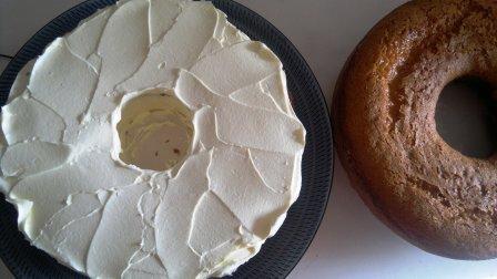 بالصور طريقة عمل كعكة عيد الميلاد بالصور 01abe3e35b9d6cb150c456ed1c5669cd