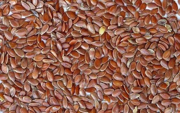 صوره بذر الكتان فوائد  لخسار الوزن