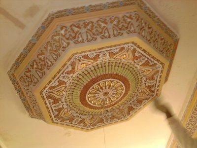 الجبس المغربي ديكورات جبس مغربي ديكورات جبس مغربي فخامة المظهر ودقة التفاصيل 2883636506 small 1