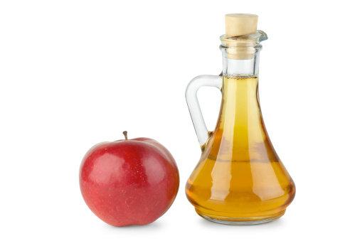 صوره ما فائدة خل التفاح للشعر لعلاج مشاكل الشعر