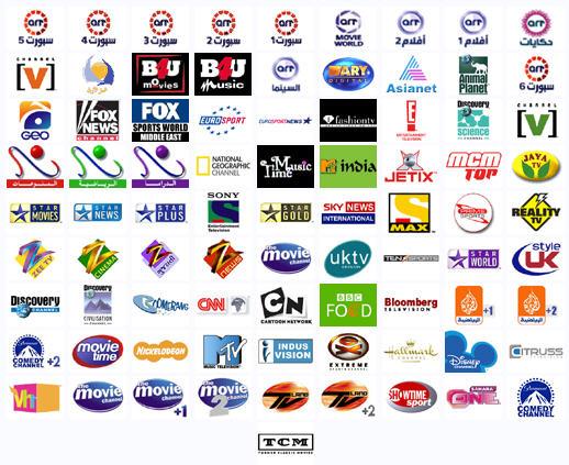 صورة جميع ترددات النايل سات 2020 كاملة كل القنوات , مفيش تردد ناقص استمتع بقنوات النايل سات كلها