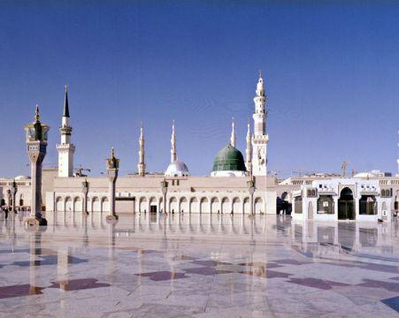 بالصور تفسير حلم رؤية المسجد النبوي في المنام 058a94eb319236b0b4d9a688d0000e20