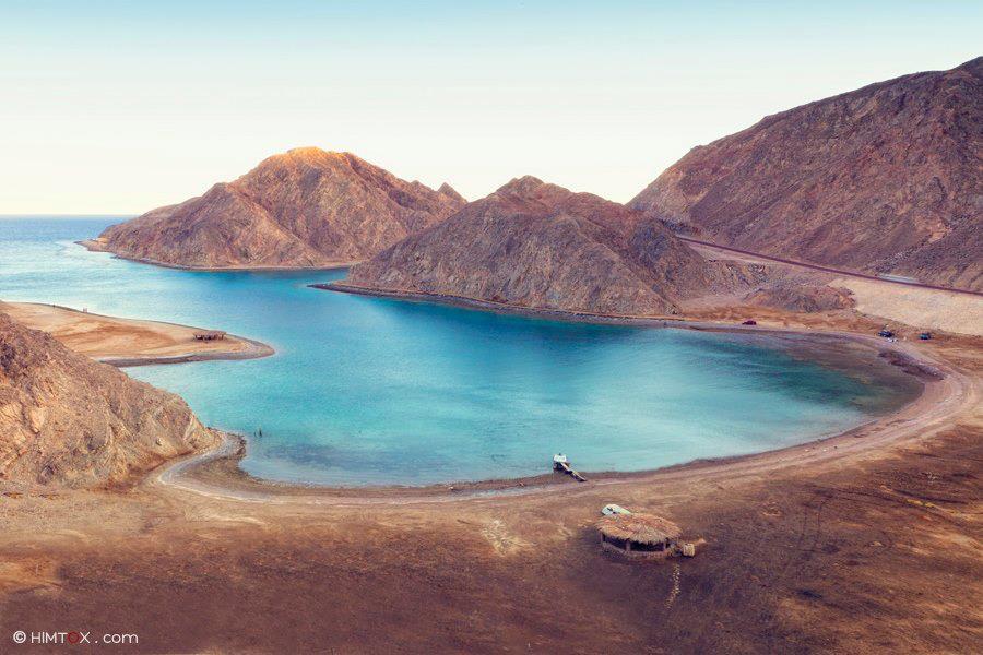 صوره ارض سيناء معلومات سيناء ارض الفيروز ارض مباركة