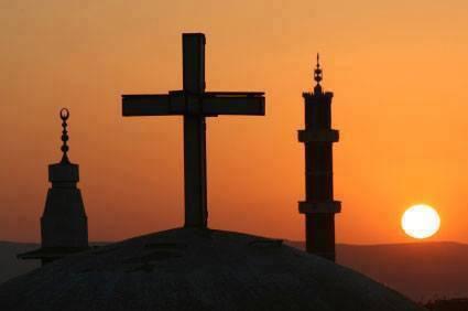 بالصور معلومات لا تعرفها عن الديانة المسيحية 07422e797d92c68a25c695416678dccc