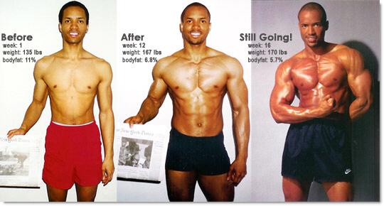 صور اسهل طريقة لزيادة الوزن في اسبوع للرجال