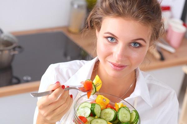 صوره طرق صحية لسلامة عملية الهضم