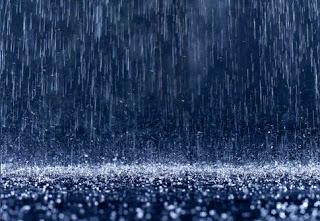 صوره تفسير حلم نزول المطر