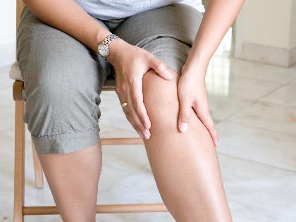 صور افضل علاج برودة الركبتين