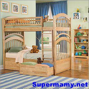 بالصور احدث سرير اطفال بدورين 0cdc789cdf1c432647affc6d4076d0eb