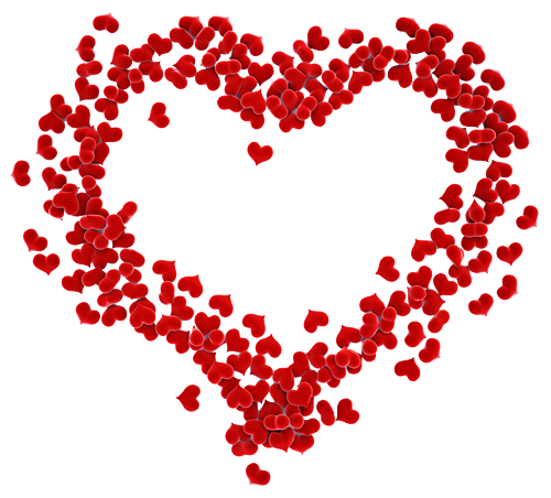 سكرابز قلوب للفوتوشوب بدون تحميل