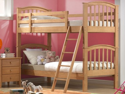 صوره غرف نوم اطفال للمساحات الصغيرة