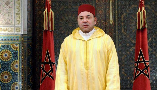 صوره صور صاحب الجلالة ملك المغرب