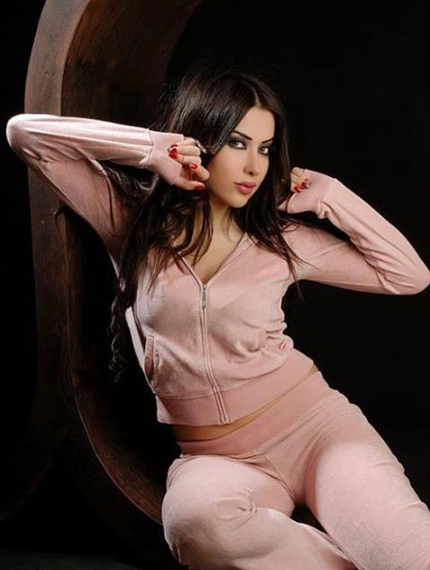 بالصور الفنانه السورية مقتل  شيندا خليل ذبحا والسبب 13be1ae0db17d1e9c8aba06fa07d1318