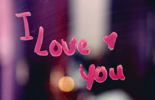 كلمة بحبك باللغة الانجليزية اجمل بنات