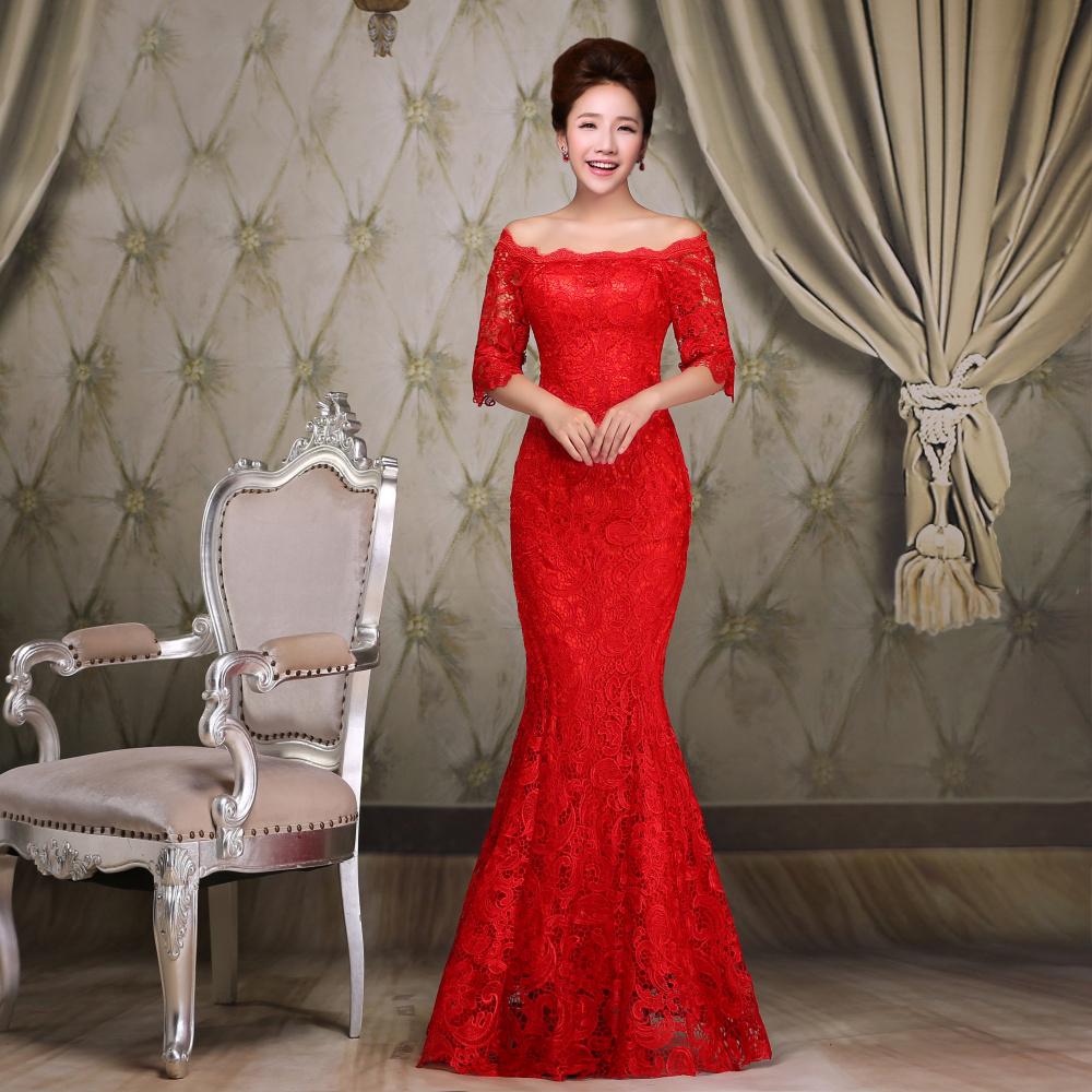 بالصور نصائح سهلة لاختيار فستان السهرة المثالي 1504ec42b74403e81742876e16ee96cb