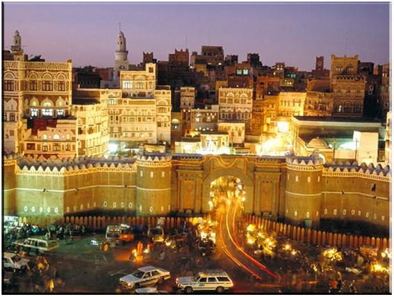 صوره اجمل المناطق السياحية في اليمن
