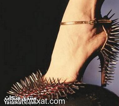 شوية صور احذية للاستفزاز و حرقة الدم فقط