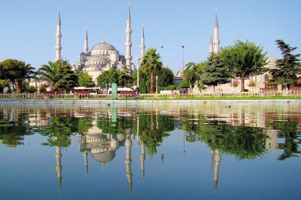 صوره احلي صور اسطنبول جميلة