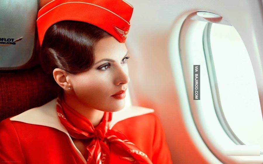 بالصور اجمل مضيفة طيران في العالم 19baf75fbb79a0ad0f1d5b43f9501411