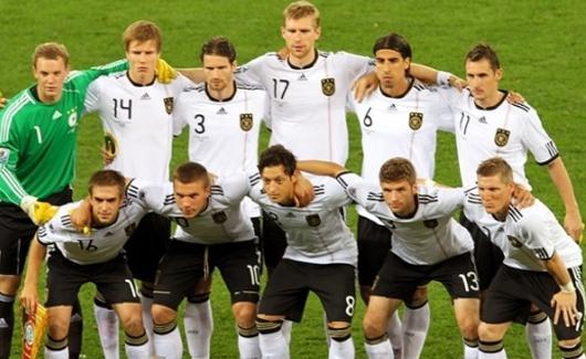 صوره صور المنتخب الالماني لكرة القدم 2017