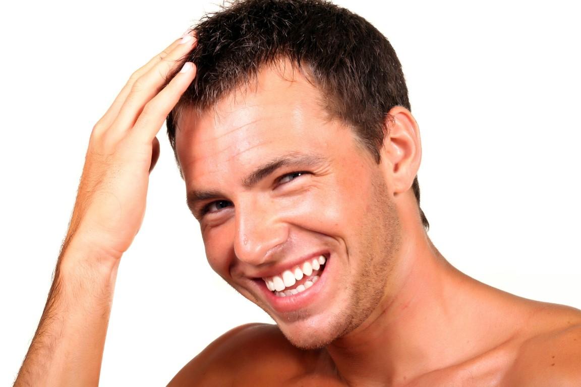 صوره حقن البلازما لانبات الشعر