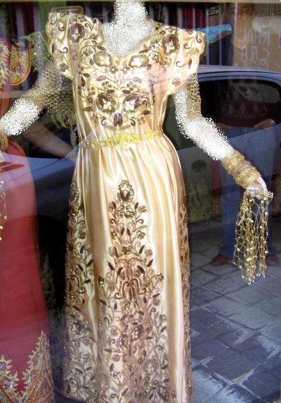 صوره صور ملابس جزائرية للبيت