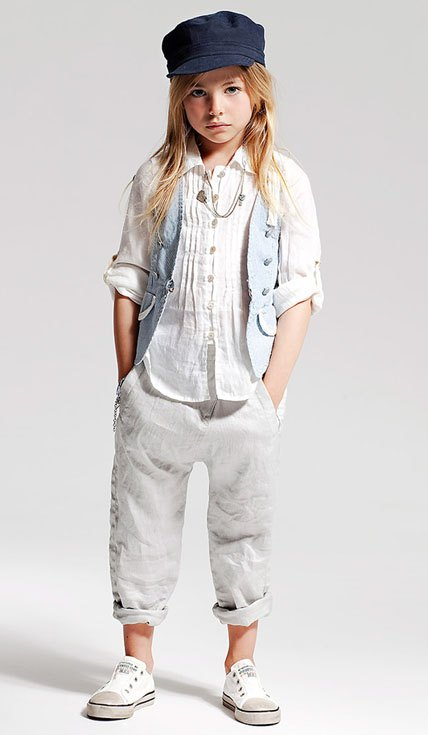 صوره ملابس الاطفال ماركات