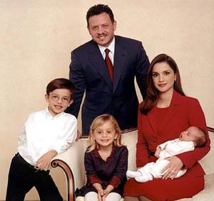 صور ملوك السعودية وزوجاتهم