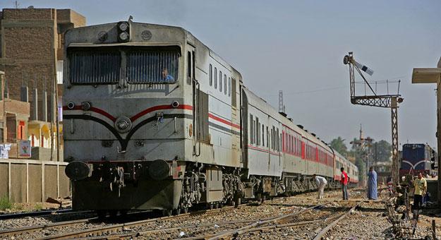 صور مواعيد قطارات مصر الاسكندرية