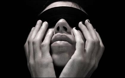 صور تفسير العمى في الحلم