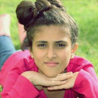 صوره اجمل صور الطفلة المغربية امينة كرم