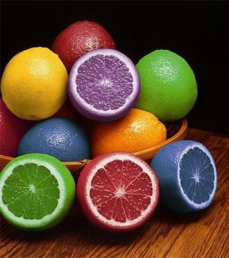 صوره تعرف على شخصيتك من لونك المفضل