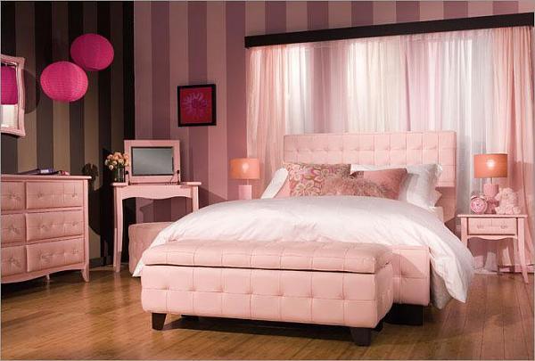 صوره غرف نوم جميلة جدا
