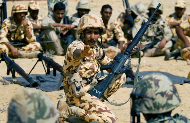صوره صور رائعه للجيش المصري