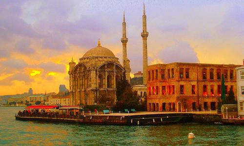 الاماكن ألسياحيه أسطنبول .<br />..تعرف أسمائها 3329717470_7bac7526b
