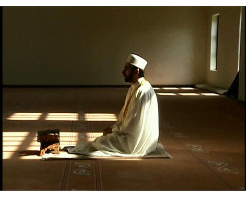 صورة رجل يصلي و يدعى و يبكى اجمل بنات