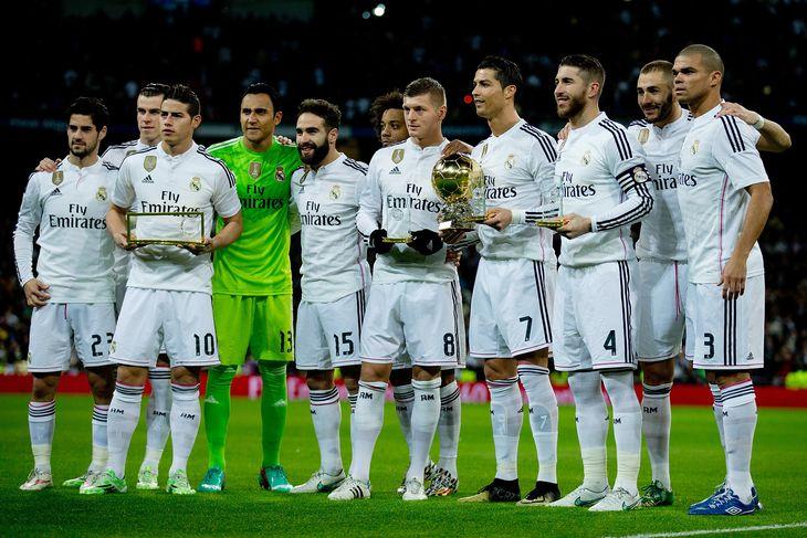 بالصور الريال مدريد 2019تشكيلة  نادي ريال مدريد لكرة القدم 29dbd6e10cf94d3e6960b9c02bea53a9