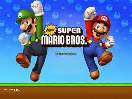 صور معلومات عن لعبة ماريو العرب