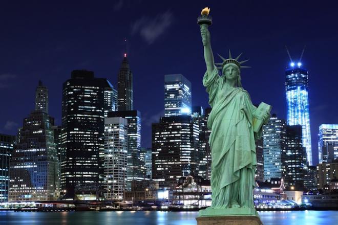 صوره افضل الاماكن في امريكا للسياحه