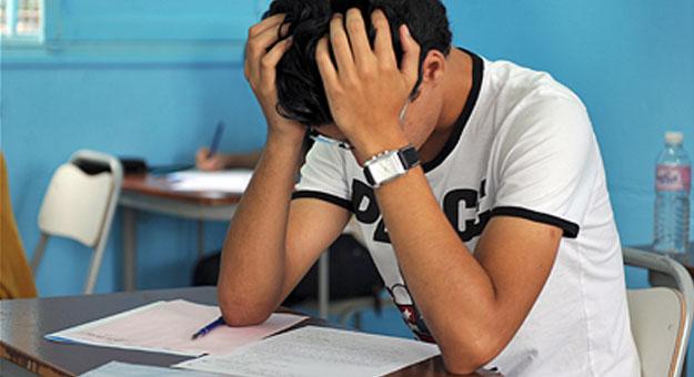صوره نصائح رائعه لايام الامتحانات