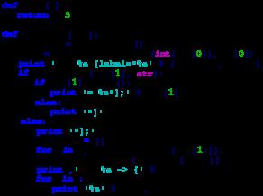 صوره تعريف بلغات البرمجة وخصائصها