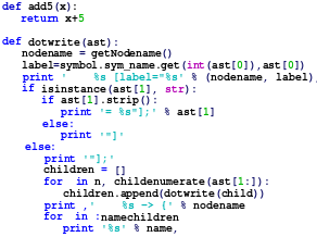 بالصور تعريف بلغات البرمجة وخصائصها 2e2384110500116b58c82ef7fcf54332