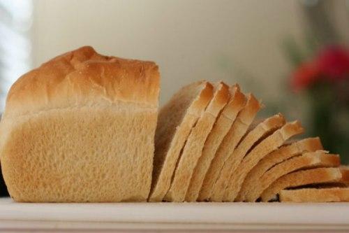 صور اسهل طريقة لعمل خبز التوست
