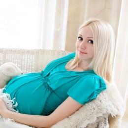 صوره حركة الجنين في الشهر السادس اسفل البطن
