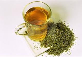 صوره شاي عشبة ذيل الحصان