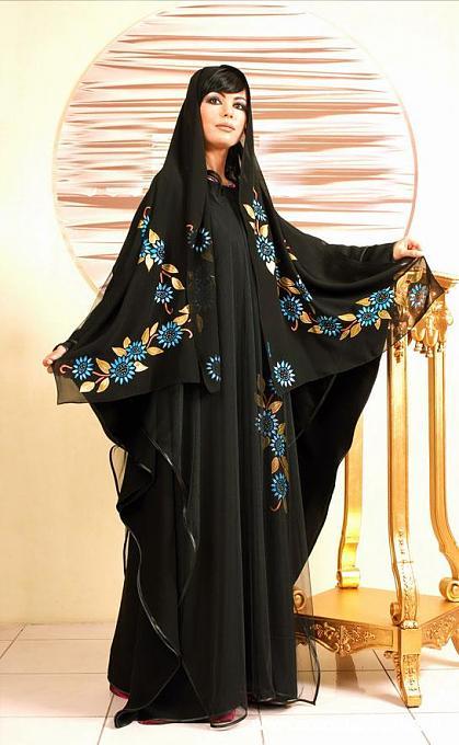 بالصور عبايات على الطراز المغربي 310cf952dc7c6e7becc07d0b538bfe8a