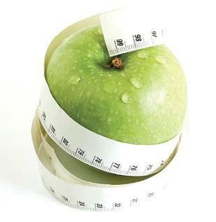 صوره رجيم التفاح لانقاص الوزن