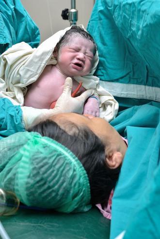 بالصور معلومات عن ما بعد الولادة 34f5825331d8aaa092b0b8b82a8190f9