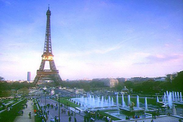 صوره اجمل صور مدينة باريس