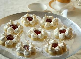 صوره احلى الحلويات المصرية طريقة عمل البتيفور